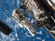 NASA Spacewalk Schedule, Live Stream and More: Watch Live as Astronauts Upgrade ISS Power System