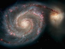 NASA Hubble Telescope Pictures of Heaven: Space Observatory Snaps Remarkable Spiral Galaxy