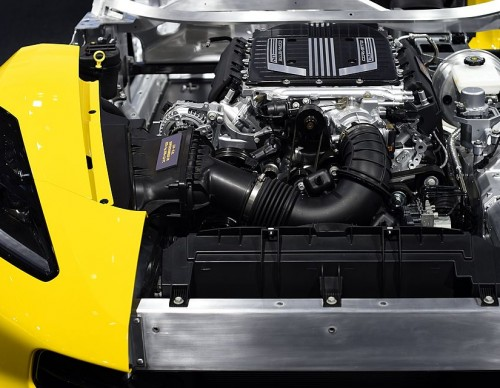 GM Scheduled to Debut new Corvette on October: What We Know So Far About the 2023 Chevrolet Corvette Z06
