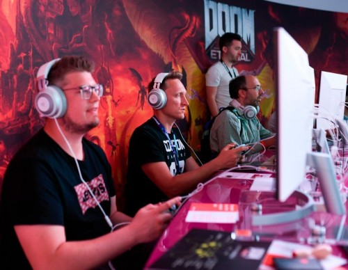 Gamescom 2021 Date, Full Schedule and Lineup, Games: How to Register, Get Prizes, Watch Live