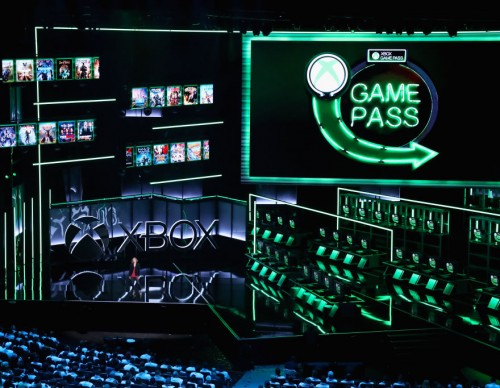 Xbox Cloud Gaming: Microsoft Finally Makes Game Streaming Available on Consoles