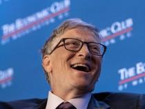 TikTok: Bill Gates 'Smiles Through the Pain' After Viral Chris Rock Video