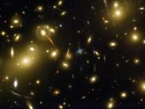 Hubble Space Telescope Captures Rare Phenomenon: Why do 'Einstein Rings' Occur?