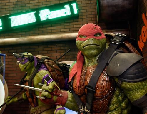 'Teenage Mutant Ninja Turtles: Shredder's Revenge' Trailer Reveals April O'Neil is Playable in Gamescom 2021