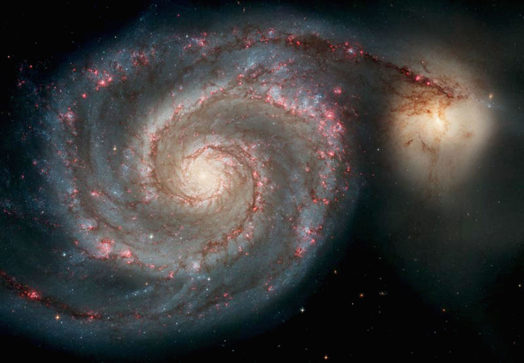 Hubble Telescope Pictures: NASA Observatory Snaps Rare Galaxy Phenomenon, Iconic Eagle Nebula