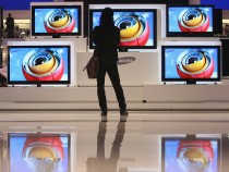 Can a Samsung Smart TV Be Tracked if Stolen? No, But It Can Be Disabled and Unusable!