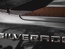 Chevy Silverado EV will offer four-wheel steering