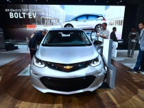 Chevy Bolt Recall Gives Massive Headache to General Motors: Defective LG Cells Cause Major Production Pause!