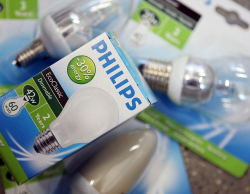 Spotify Light Party: How To Turn Your Room Into A Colorful with Philips Hue Light Bulbs