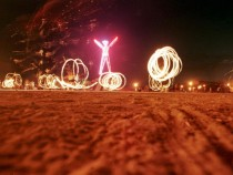Burning Man 2021 Live Stream: Festival Dates, How to Watch Online With Virtual Reality