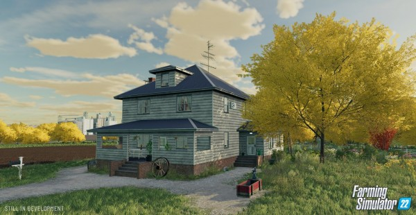 Farming Simulator 22 Mods - What To Expect?