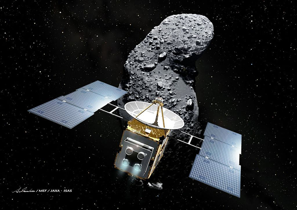NASA Asteroid Warning 2021: Where to Track Statue of Liberty-Size Asteroid, Close Approach Date and More Details