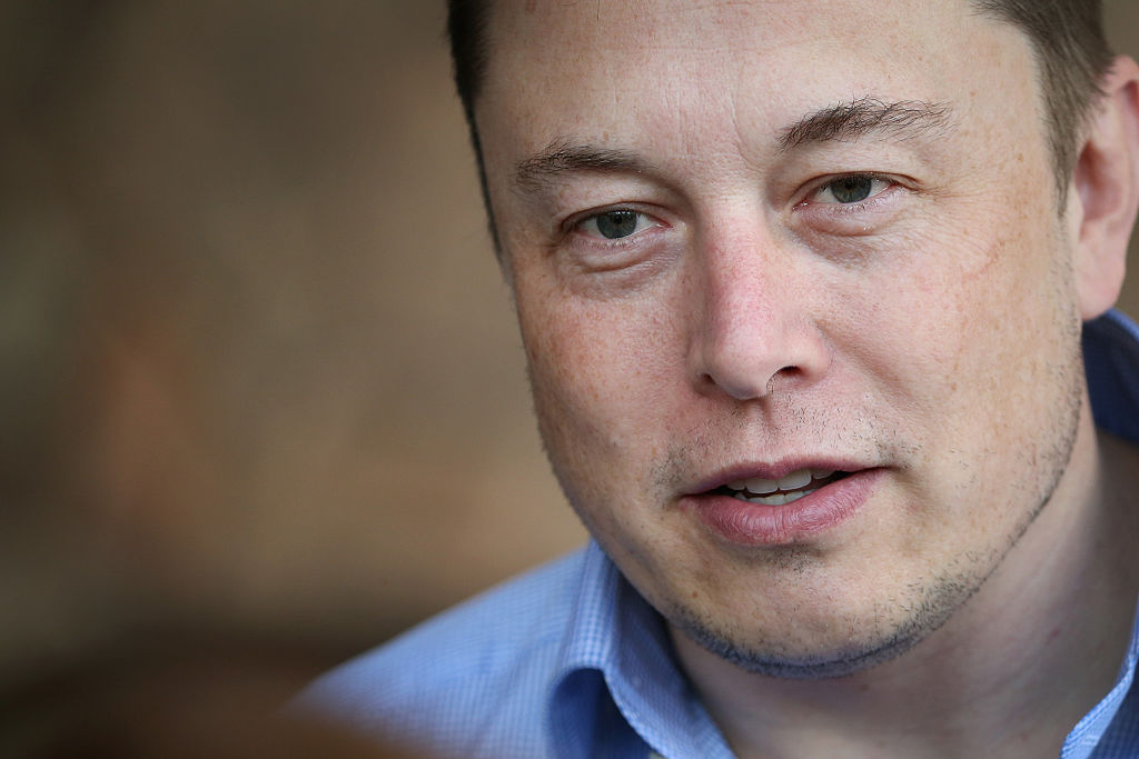 """Elon Musk Tweets Harsh Reality of Tesla Electric Car Production: It's """"Extremely Hard"""""""