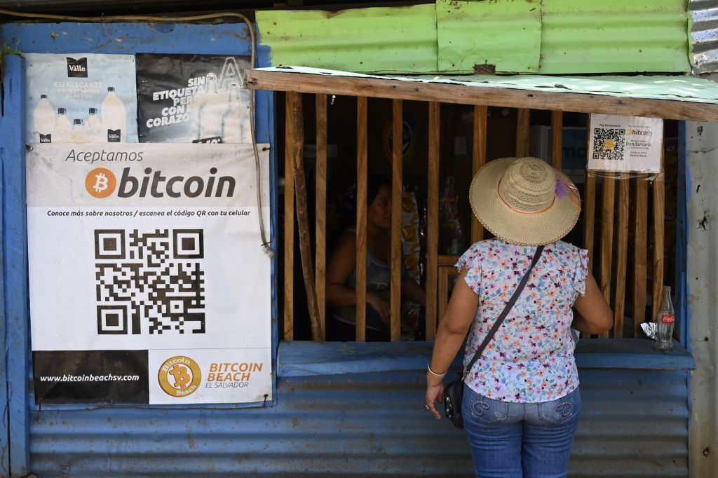 El Salvador Adopts Bitcoin as Legal Tender, BTC Price Sky Rockets but Didn't Last For Long