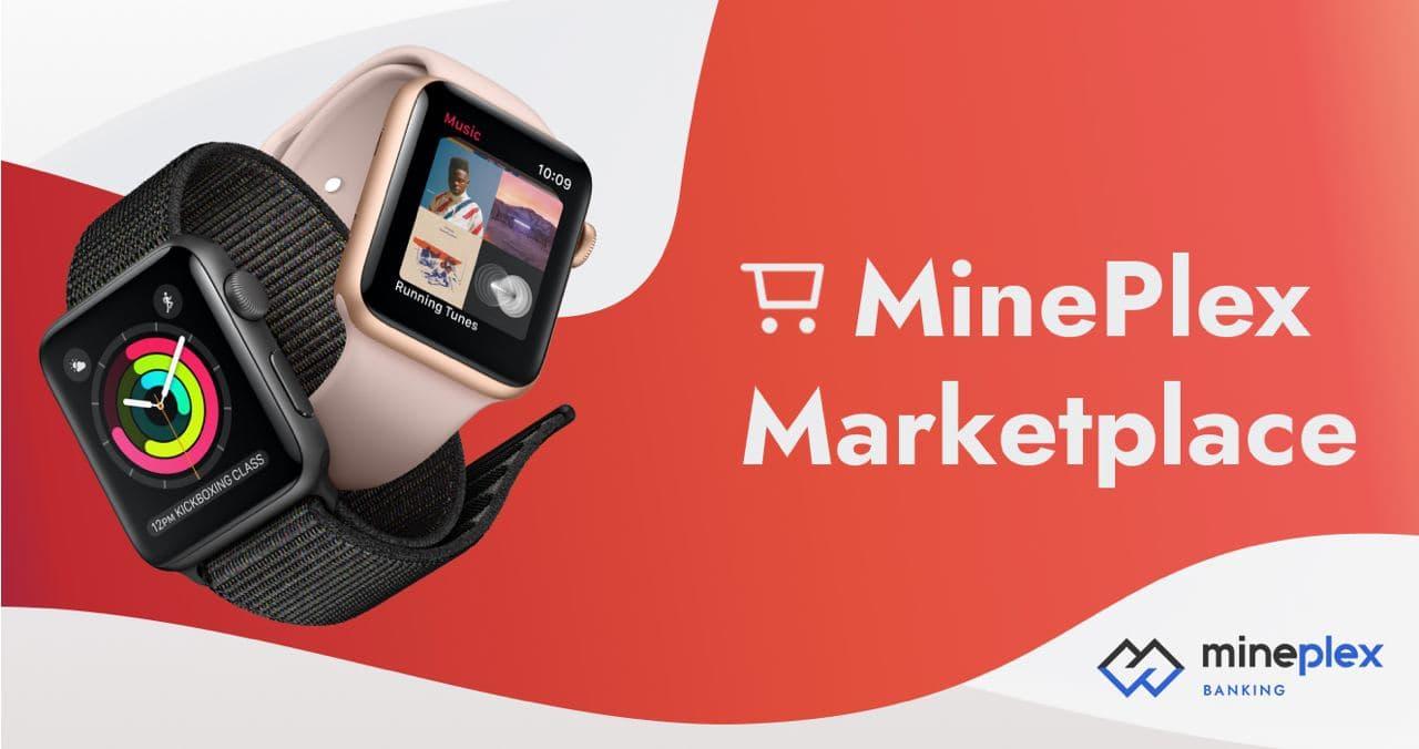 MinePlex Marketplace