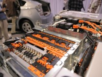 Toyota Investing in More EV Tech: $13.6 Billion Budgeted for Car Batteries
