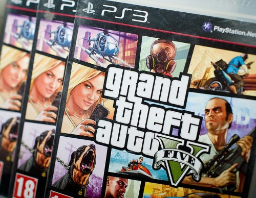 'GTA 5,' 'GTA Online' for PS5 Confirmed; But 'GTA 6' Release Date Could be Delayed! [RUMOR]