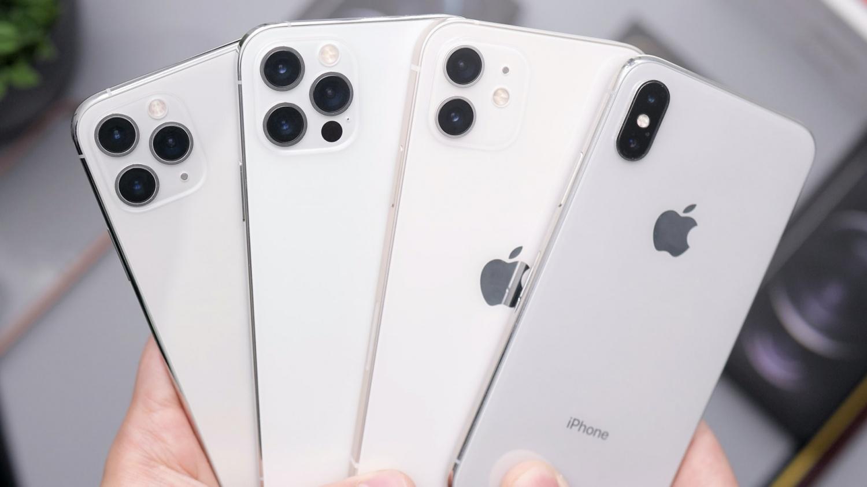 iPhone 14 Leaks Reveal New Design, Titanium Chassis! [Release Date, Specs, Rumors]