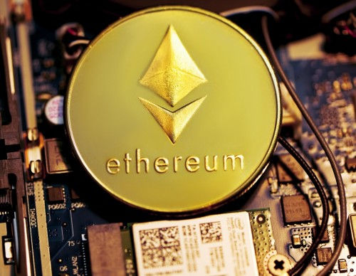 Ethereum Price Prediction: Mark Cuban's 'Shark Tank' Co-Star Drops Warning to ETH Investors
