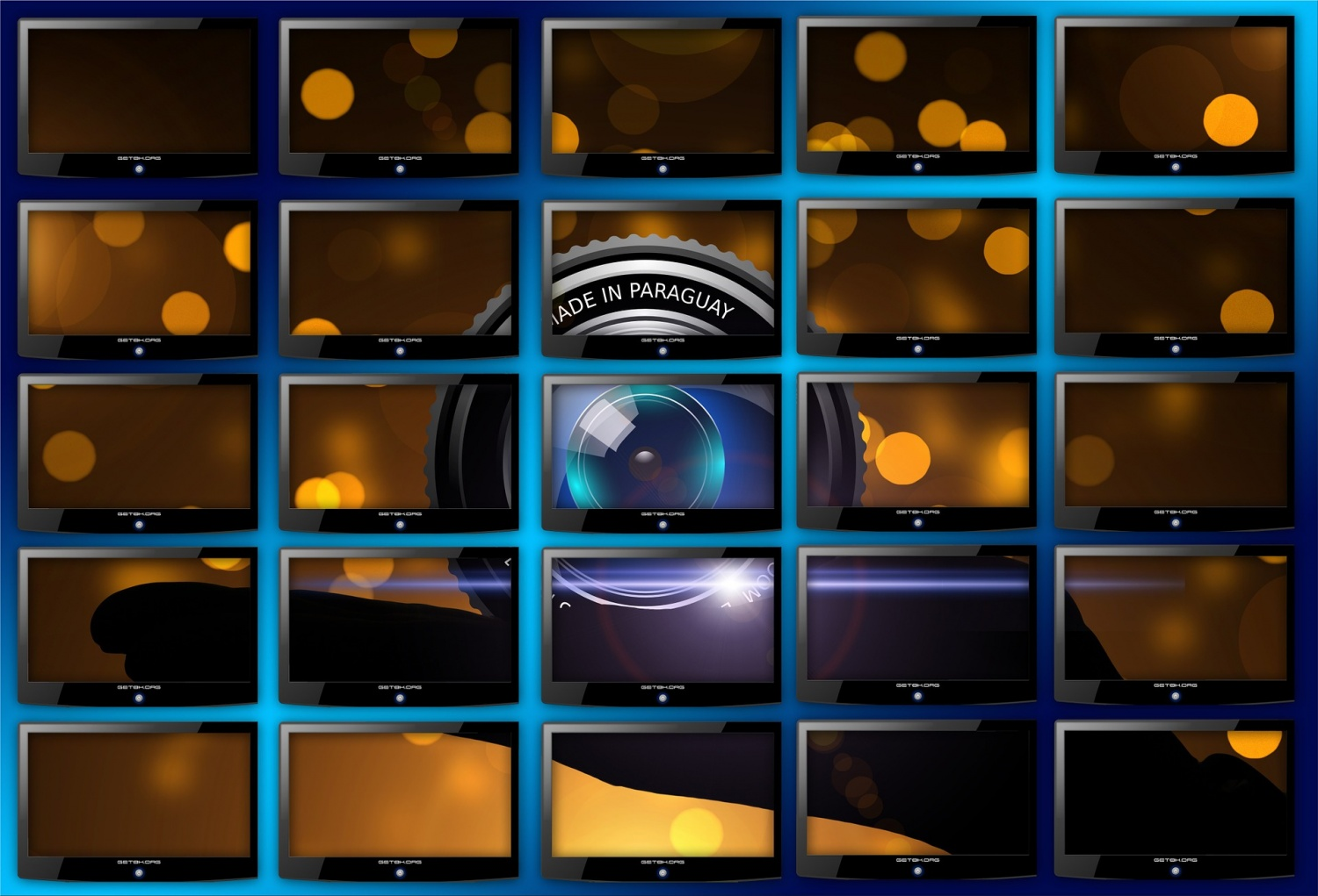 How Does a Video Wall Work and Why Is It Important?