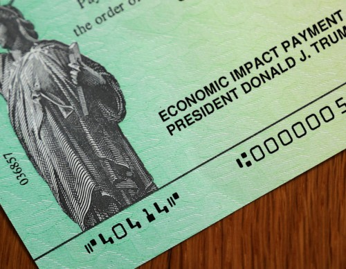 Fourth Stimulus Check Tracker: $1100 Golden State Payments Coming, New Petition Calls for $600 for SSDI, SSA Recipients