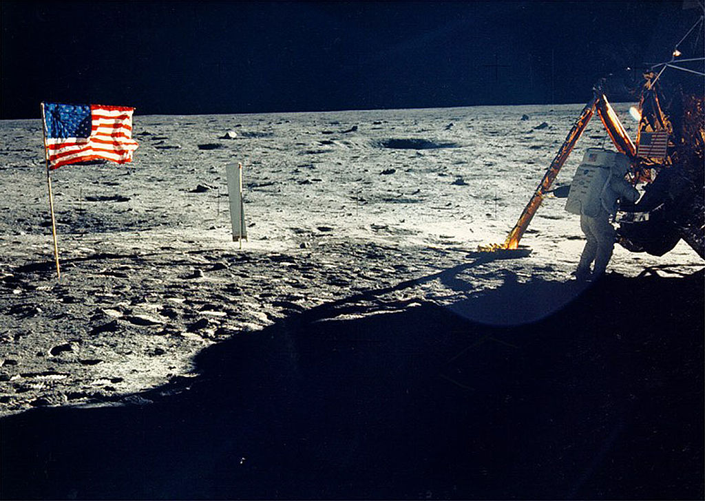 NASA Moon Mission 2023: Space Agency Will Send Robot to the Moon's South Pole to Look for Ice!