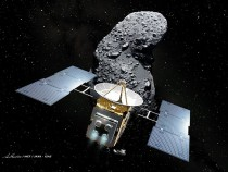 NASA Asteroid Mission 2022: Full Details of $10000 Quadrillion-Worth Psyche Asteroid, Spacecraft Engine and Solar Thrusters