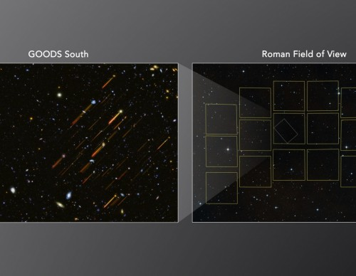 NASA Roman Space Telescope Better Than Hubble? 100 Times Greater Images, Spectrograph Feature Teased!