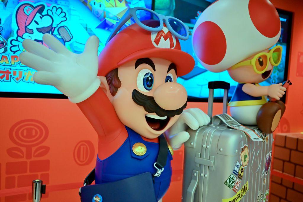 Super Mario Bros. Movie 2022: Best Memes on Chris Pratt as Mario, Anya Taylor-Joy as Princess Peach!