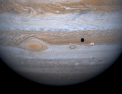 NASA Hubble Images and Videos: Space Telescope Makes Shocking Discovery in Jupiter's Great Red Spot