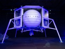 NASA Slaps Jeff Bezos, Blue Origin With Harsh Reality Over Lawsuit: 'Blue Origin Made a Bet and It Lost'
