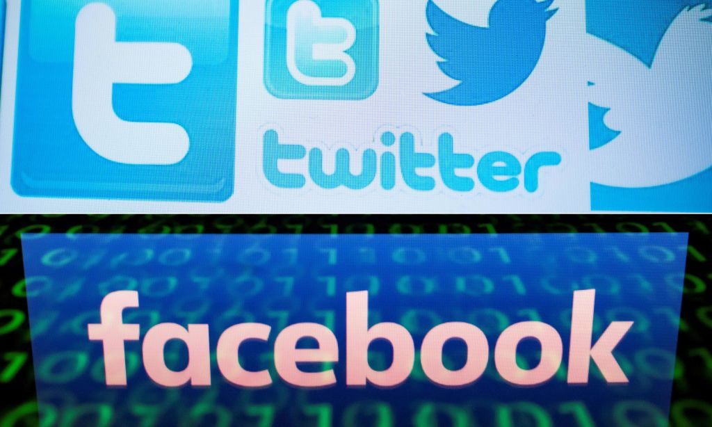 Is Facebook and Twitter Down? Use These Tools to Check If There's an Outage