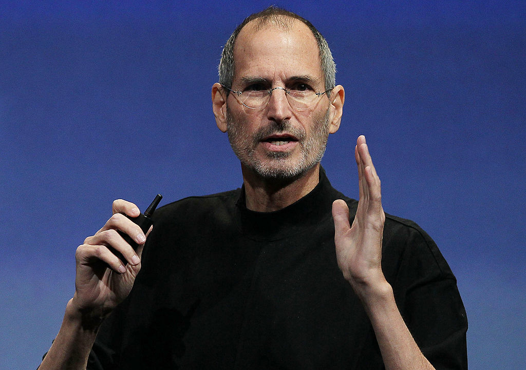 Steve Jobs Net Worth Before His Death, Interesting Inventions and 5 Wild Facts You Didn't Know About Apple Co-Founder