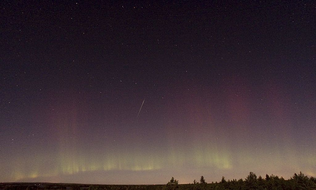 Draconid Meteor Shower 2021: Best Date to Watch, How to Spot 100-Plus Meteors Even Online