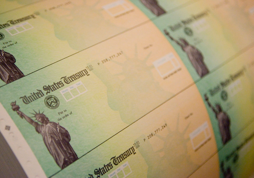 Fourth Stimulus Check Update: $2000 Online Petition Gets Biggest Boost From California, Texas, Florida and New York