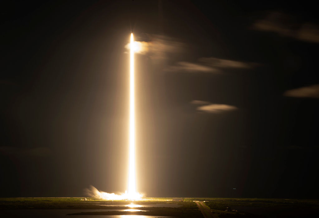 SpaceX Valuation Gets Massive Boost: Why Is Elon Musk's Company Worth $100 Billion?