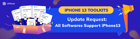 Iphone13 Toolkits  All Softwares Compatible With iphone13  Review Ultfone