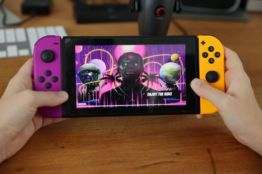 Nintendo Switch Joy-Con Drift Issue Resolved: Better Controllers Coming?