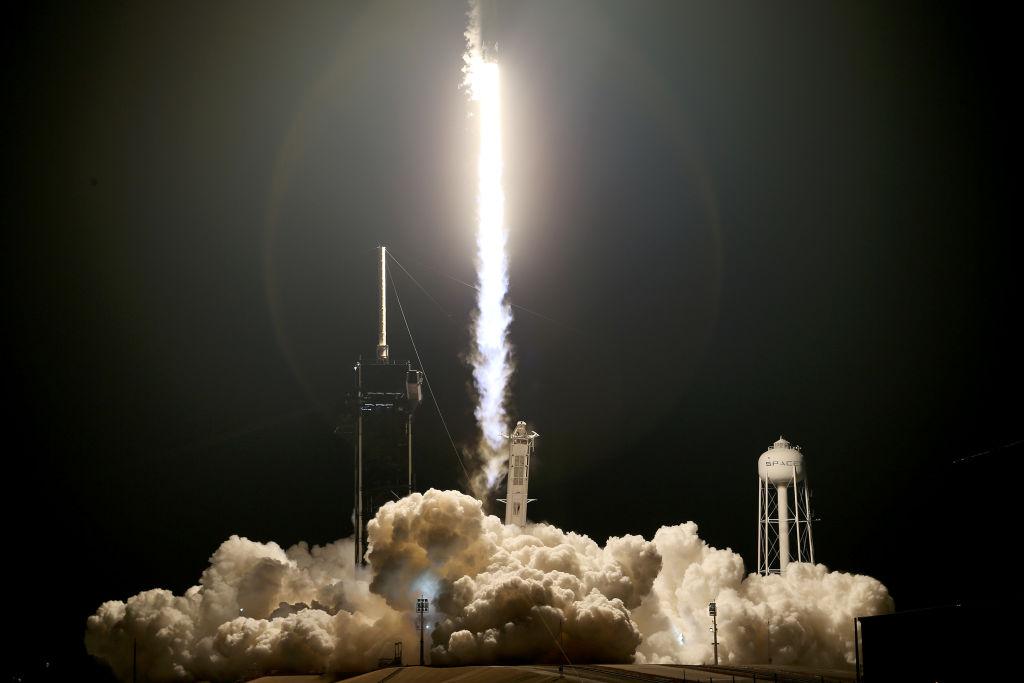 'Star Trek' Actor William Shatner Space Flight: New Launch Schedule, Full Details of Captain Kirk's Blue Origin Trip