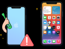 Learn How to Recover Deleted Messages and Photos from iPhone 13
