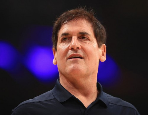 Dogecoin Price Boost: Mark Cuban Buys More Doge!