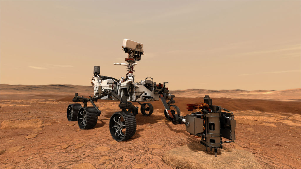 NASA Mars Rover Pictures 2021: New Evidence Proves Massive Floods, Ancient River