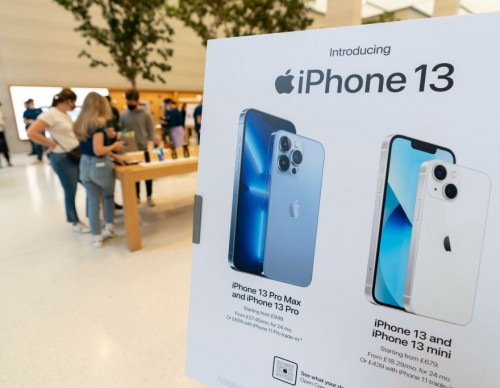 iPhone 13 Hit with Major Problem: Massive Shortage Coming!