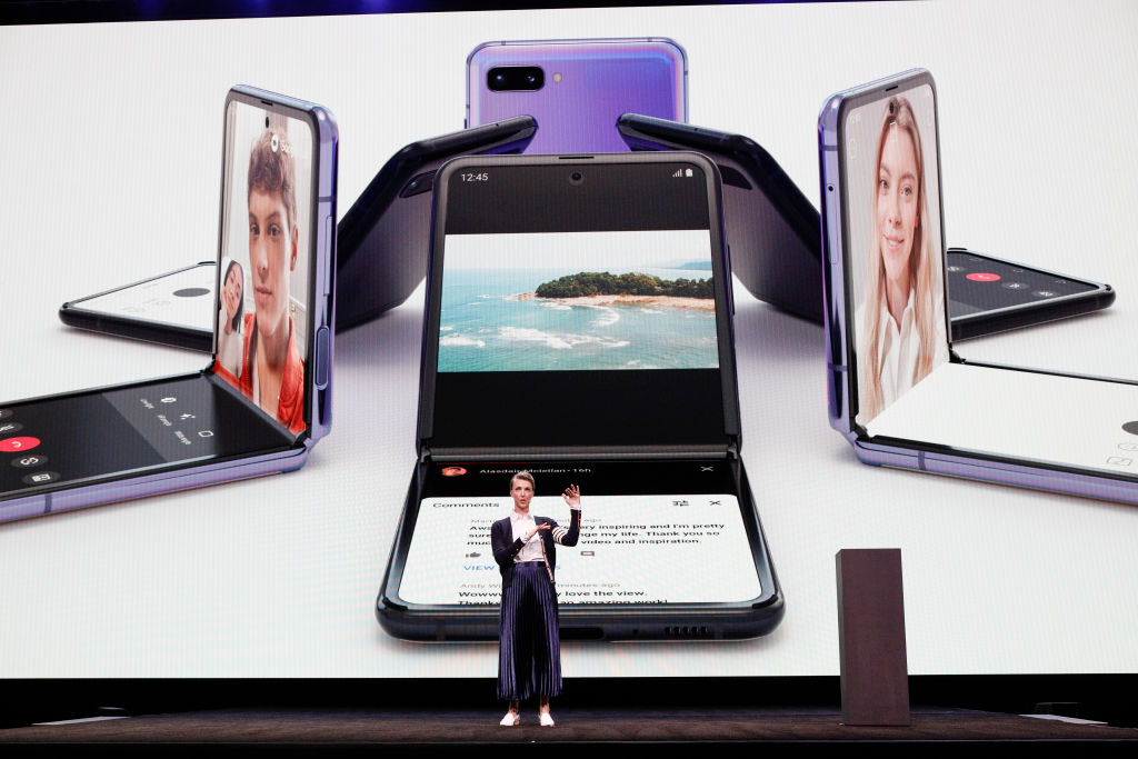 Samsung Galaxy Unpacked Part 2: Stream Date and Where to Watch Online