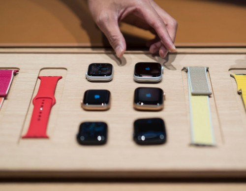 Apple Watch Series 7 Better Than Series 6? Price, Battery Life, Health Features and More Differences