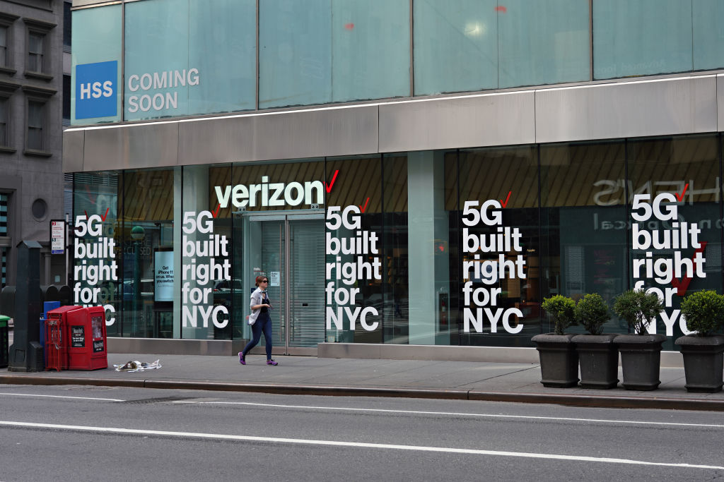 Verizon Data Breach Exposes Passwords of Visible Users: How to Secure Affected Account Immediately