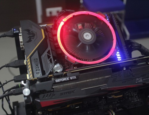 Nvidia GeForce RTX 3080 Crashing Issue Solutions: How to Fix Flickering Black Screen