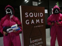 'Squid Game' Prize Money in USD, UK Pound, Canadian Dollar: Just How Much Is 45.6 Billion Won?