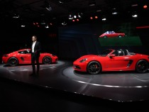 Porsche 718 Cayman GT4 RS Incredible Speed, Power Revealed: Specs, Price, Release Date and Rumors