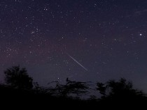 Orionid Meteor Shower or Falling Satellite? Mysterious Fireball Stuns Americans!